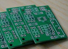 PCB-2 layer