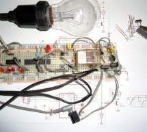 Microcontroller Clapper Switch