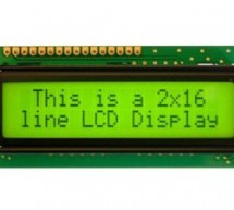 Interfacing LCD with PIC Microcontroller – Hi Tech C