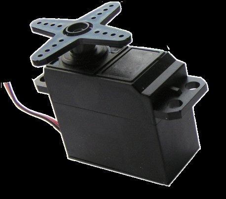 Interfacing Servo Motor with PIC Microcontroller – MPLAB XC8