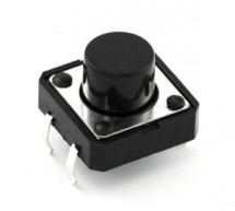 Using Push Button Switch – MPLAB XC8