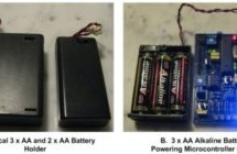 Powering Your Microcontroller's Base Project