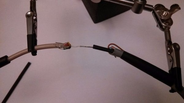 Wire Extension