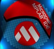 MPLab IDE v8.92 free download
