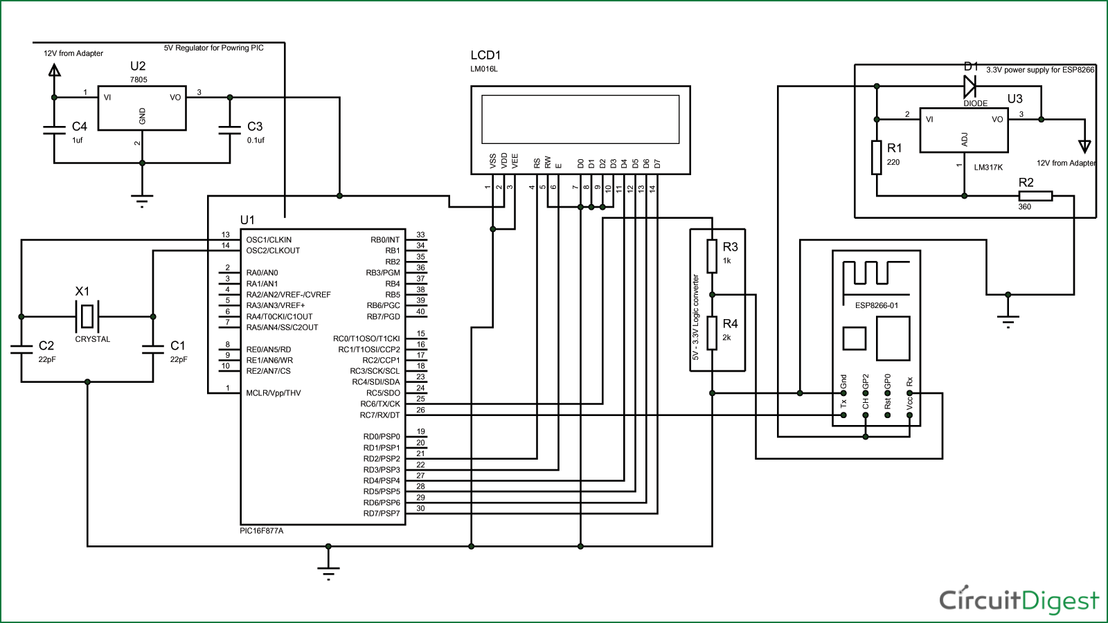 Circuit-for-Sending-Email-w