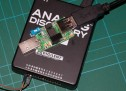 Analog Discovery USB isolation