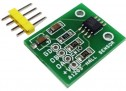 DUAL-CHANNEL QUADRATURE HALL-EFFECT BIPOLAR SWITCH MODULE FOR MAGNETIC ENCODER