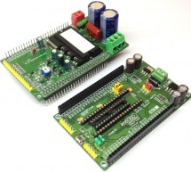 INTELIGENT POWER MODULE (IPM) BOARD FOR BRUSHLESS MOTORS