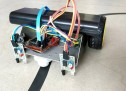 Line Follower Robot using PIC Microcontroller