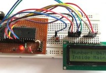 How to Use Interrupts in PIC16F877A Microcontroller