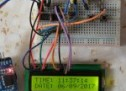 Interfacing PIC16F84 with DS3231 RTC