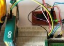 Digital Speedometer and Odometer Circuit using PIC Microcontroller