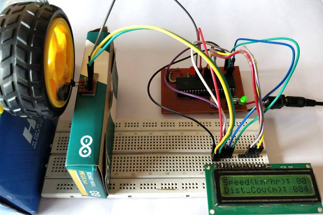 speedometer-and-odometer-circuit-using-PIC