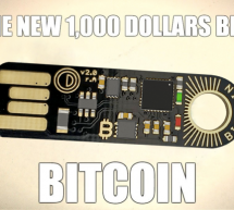 Announcing: Opendime v2 – Now Genuine Verified Bitcoin Credit Stick