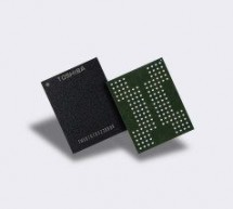 96-LAYER MEMORY CHIPS BY TOSHIBA