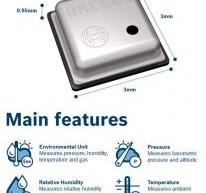 Bosch Sensortec
