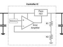 How to Select a Voltage Regulator
