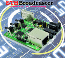 Exploring the Open Source Ethernet Broadcaster