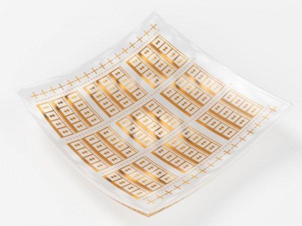 Researchers Develop Transparent Flexible Terahertz Sensors With Graphene