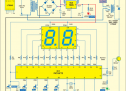 Time-Controlled Switch Using PIC16F72
