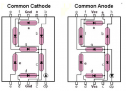 Multipulxing 7 Segment Display using PIC18F2550 Microcontroller