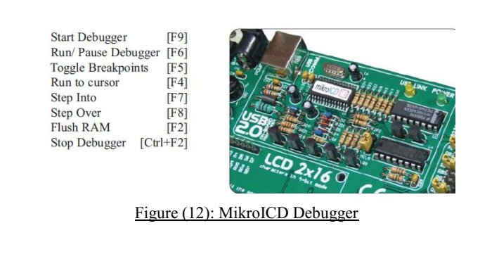 MikroICD Real Time Hardware in Circuit Debugger