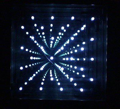 LED Array Multiplexed