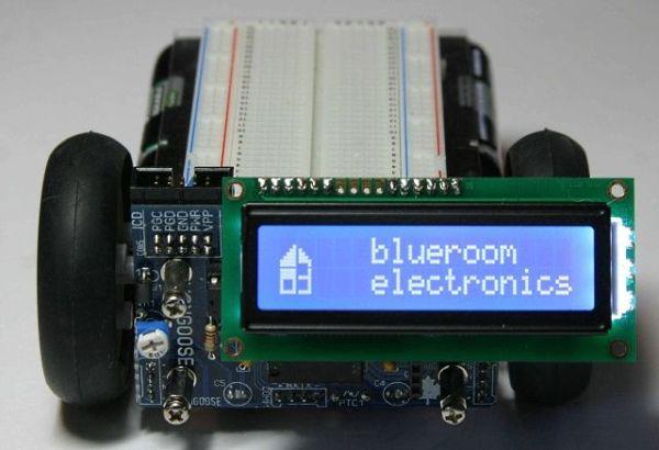 Mechatronics Robot