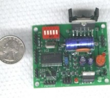 Designing a PID Motor Controller using PIC16F876