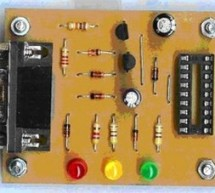 How to build your own PIC-Programmer using PIC12C50x