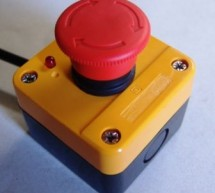 Smart Button using PIC10F microcontroller