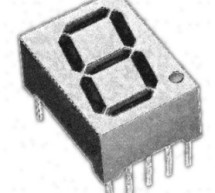 Binary/bcd to 7-segment decoder  for PIC16F627A