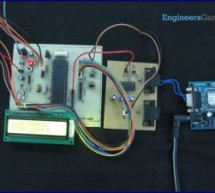 How to interface GPS with PIC18F4550 Microcontroller