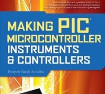 Making PIC Microcontroller Instruments and Controllers By Harprit Singh Sandhu E-Book