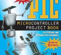 PIC Microcontroller Project Book By John Iovine E-Book