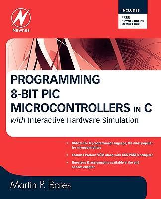 Programming 8-bit PIC Microcontrollers in C
