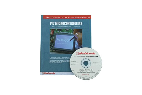 Pic Microcontroller Ebook