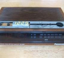 Alarm Clock Retrofit using PIC16F877