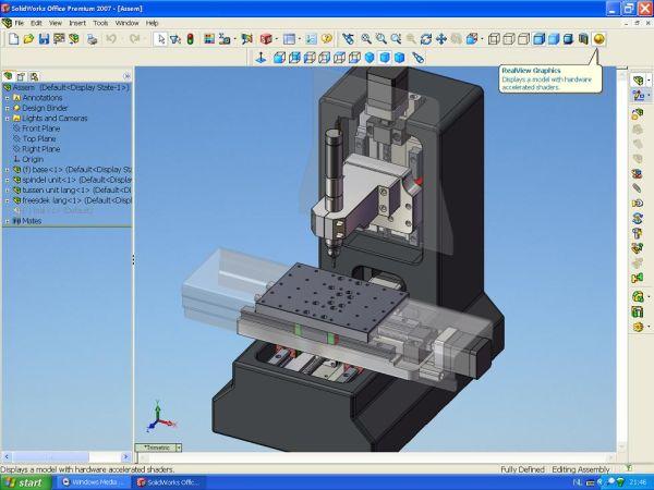 Converting a Proxxon MF70 Milling Machine To CNC