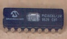 Your first PICMicro Project using PIC16F84