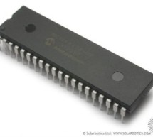 PIC Microcontroller Unit(PIC16F877A)