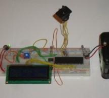 PIC12F675 i2c (bit banging) code and Proteus simulation