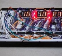 Making your own Digital Clock using PIC16F887