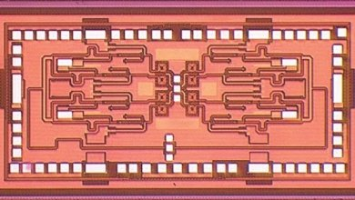 Firm claims smallest GaN wireless power amplifier