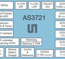 AMS uses 3D chip technology for smartphone sensors