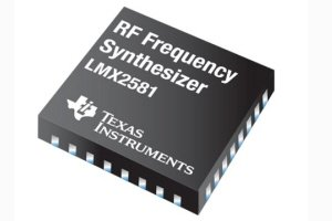 TI adds phase detector and PLL to precision RF synthesiser