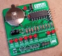 TraId – Transistor type & pinout identifier