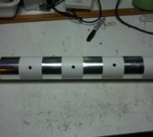 Chromation Systems RGB LED Tube Light