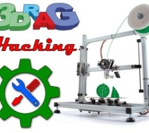 Contest for people who bought the 3Drag or K8200 printer