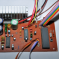 Digitally Controlled 2.1 Channel Analog Audio Power Amplifier